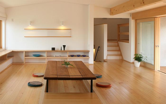 カフェ2階スペース画像