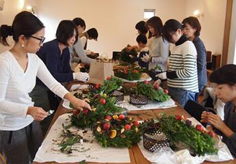 岐阜のイベント・教室・講座の暮らしの学校の模様1