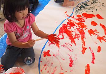 岐阜のイベント・教室・講座のこどもの教室の模様2