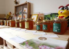 春日養蜂場