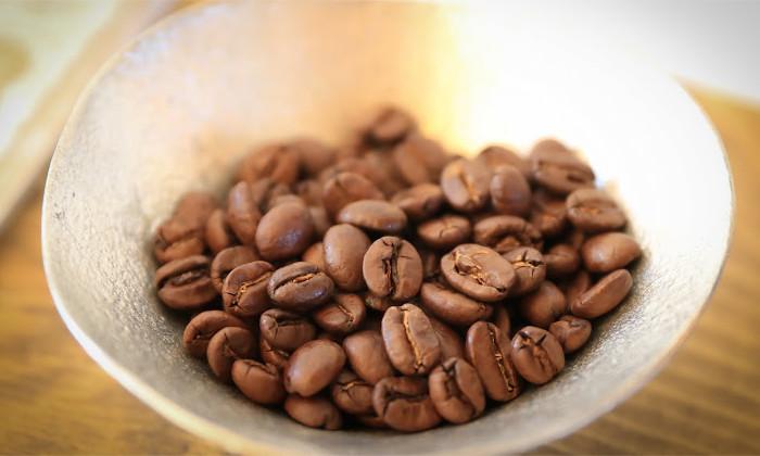 岐阜のカフェ、Hidamari cafe(ひだまりカフェ)のコーヒー写真